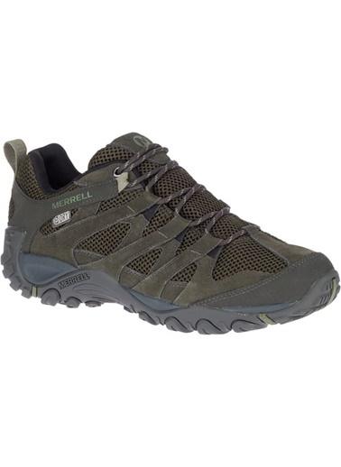 Merrell Outdoor Ayakkabı Haki